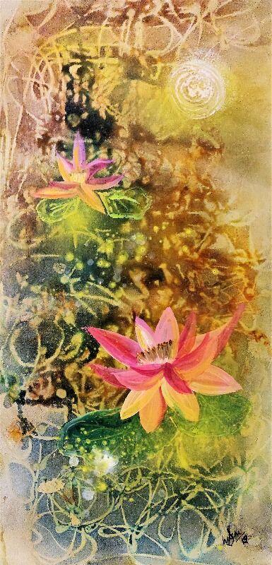 Lotus Panel 2