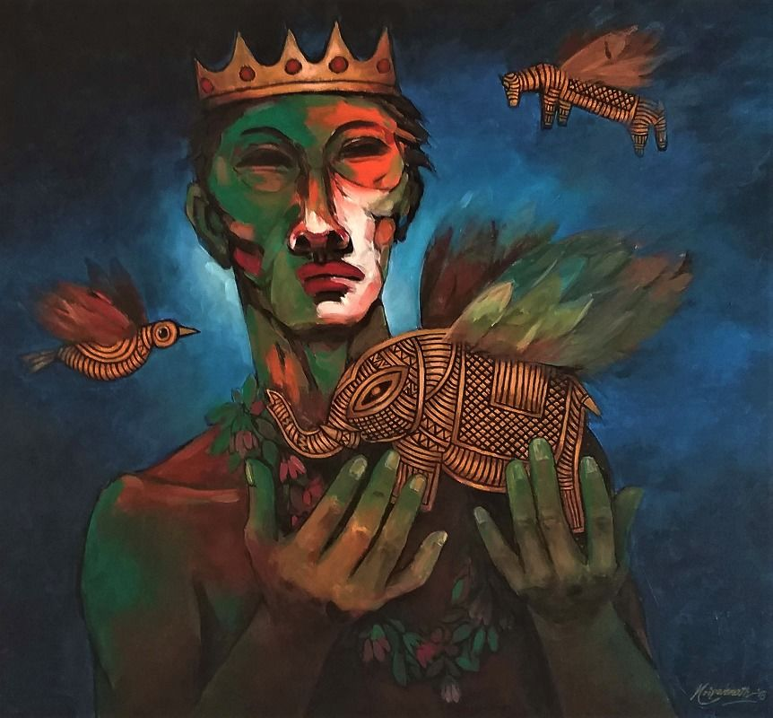 Dhokra King Emancipation