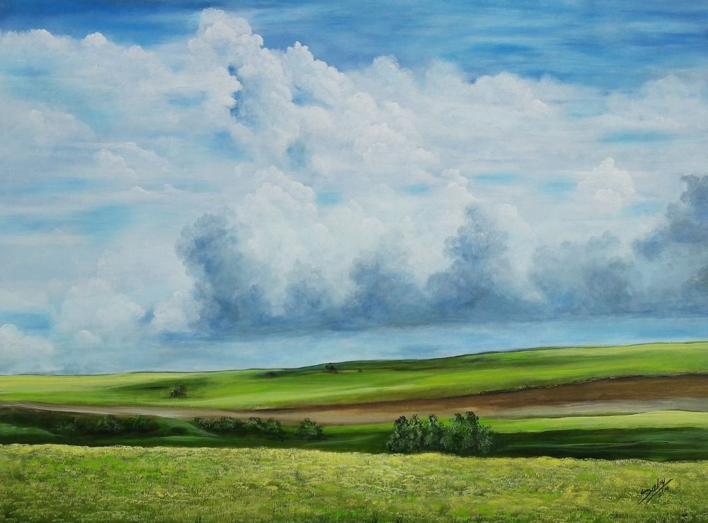 P244_The Clouds