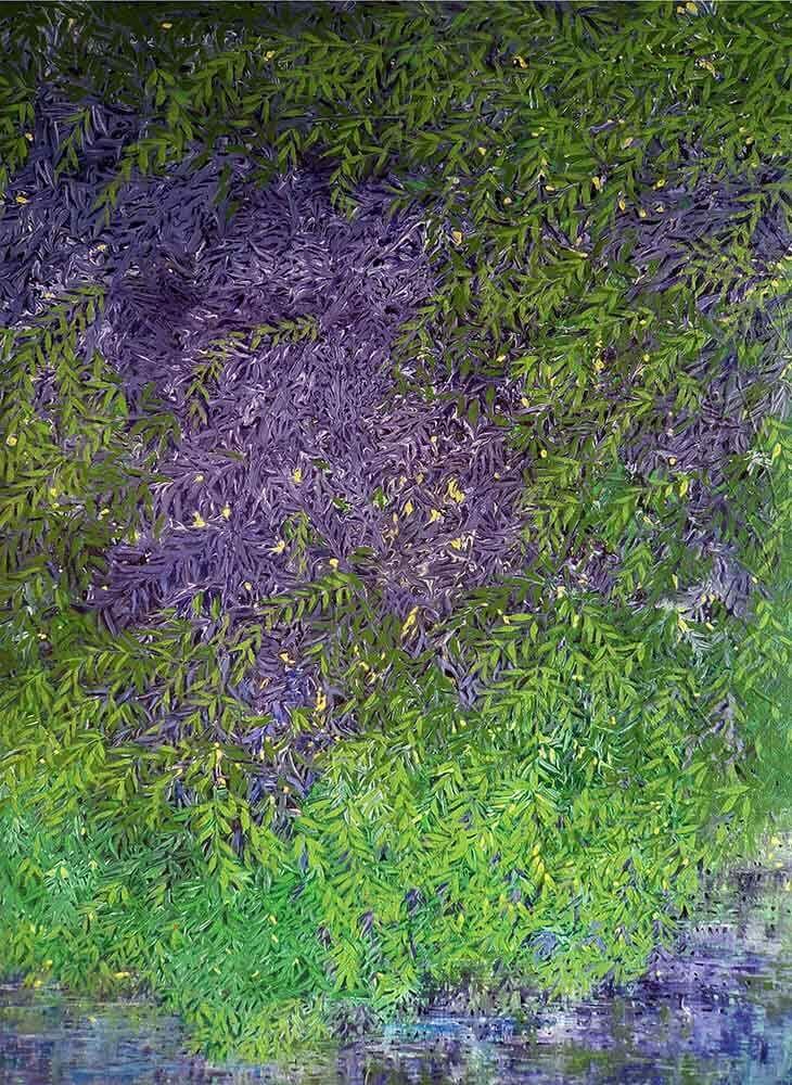 Purple Autum