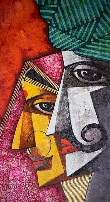Rajasthani Couple 3