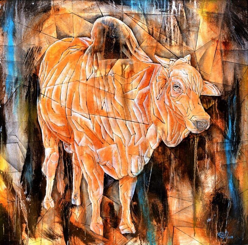 Bull - 01