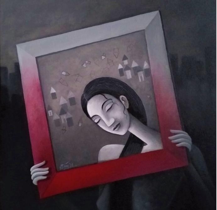 Framed Dreams 2