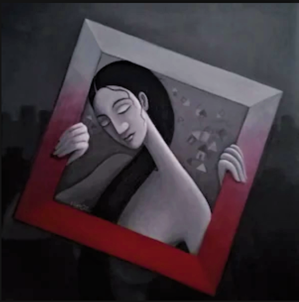 Framed Dreams 3