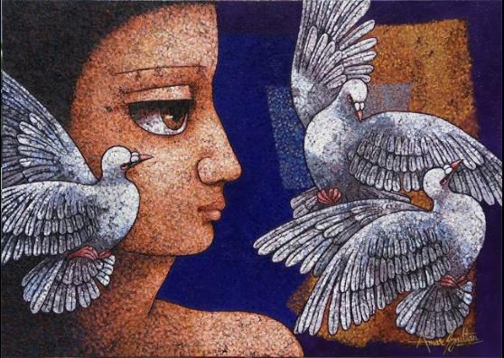 An Avian Observer