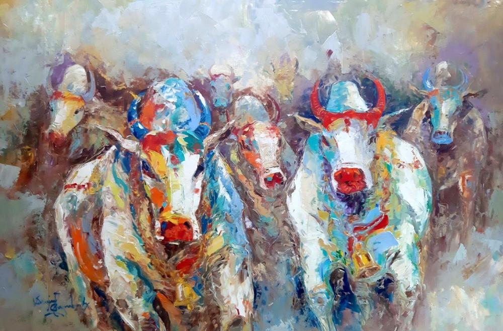 Bull series 20