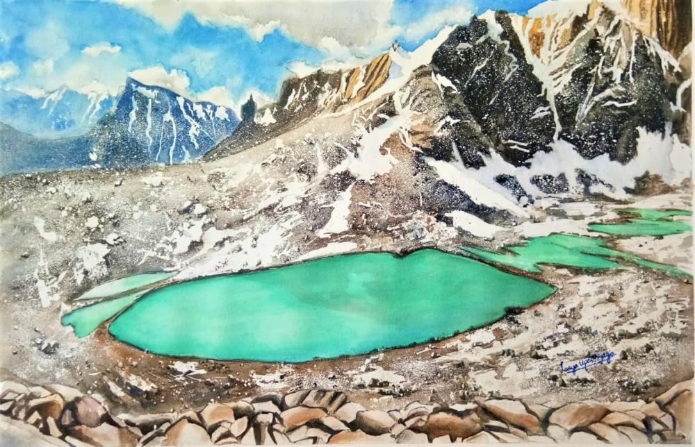 Parvati Kund