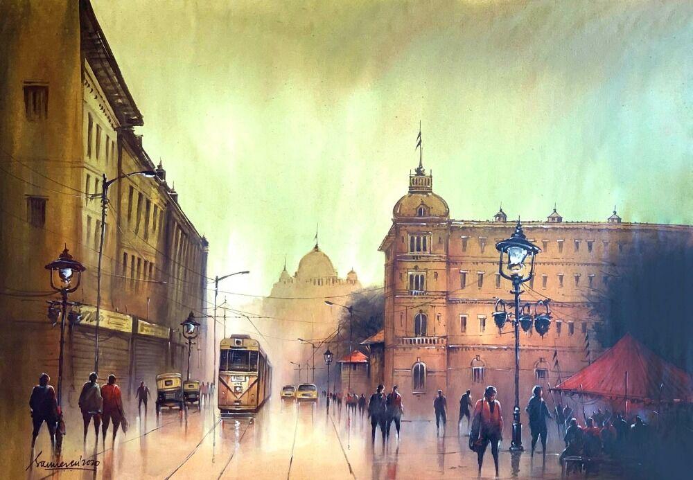 Kolkata view 3