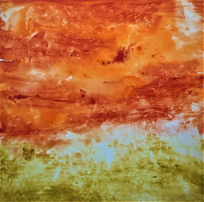 Soulful Abstract 1