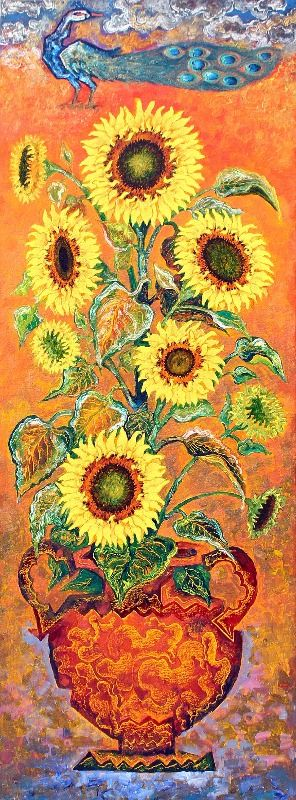 Sunflower - 907