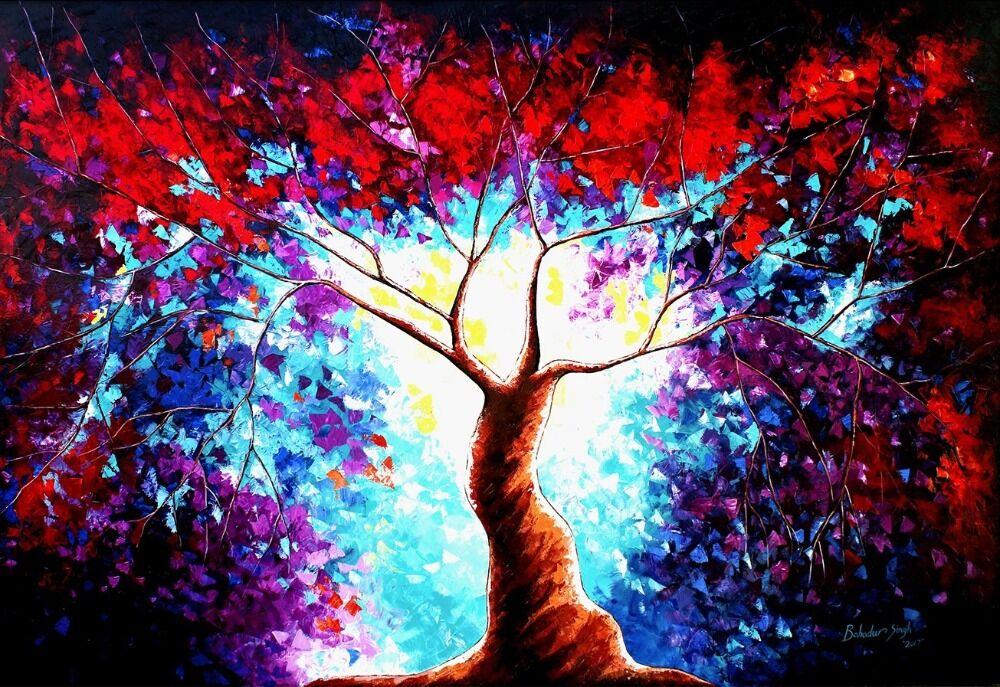 Tree of Life IV Replica