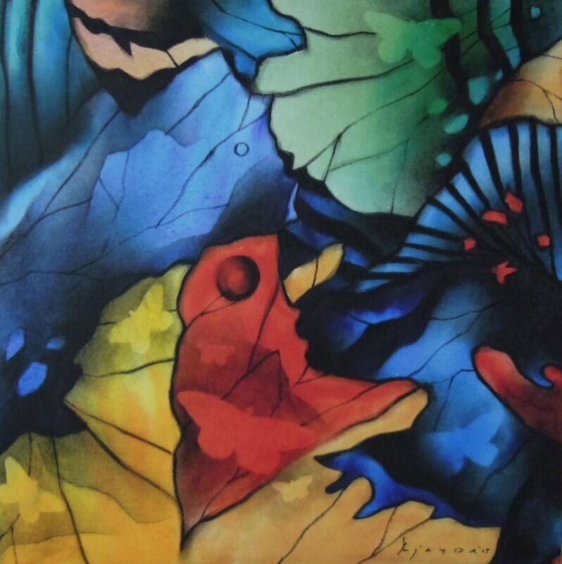 butterfly wings 2