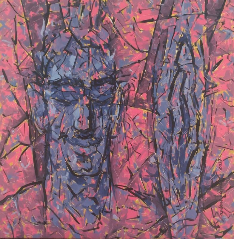Abstract art s 1