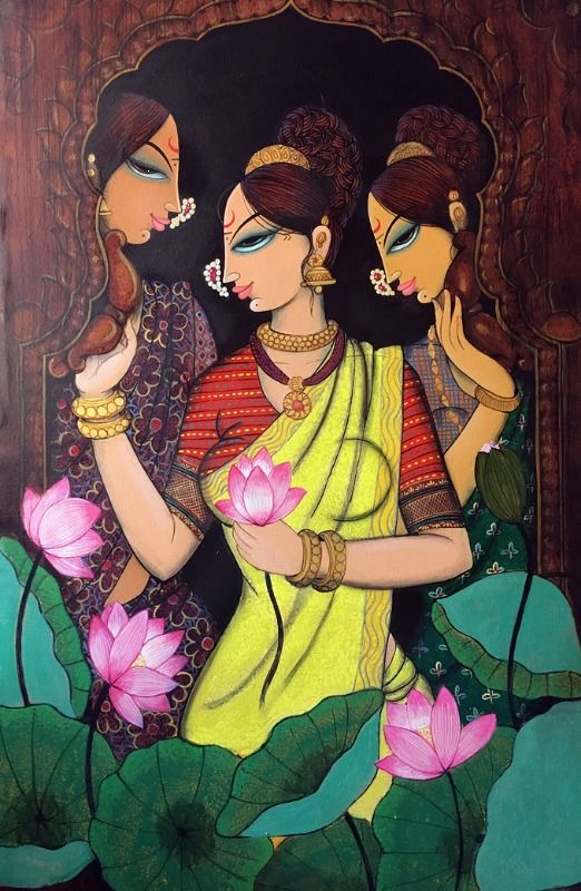 Friends With Lotus