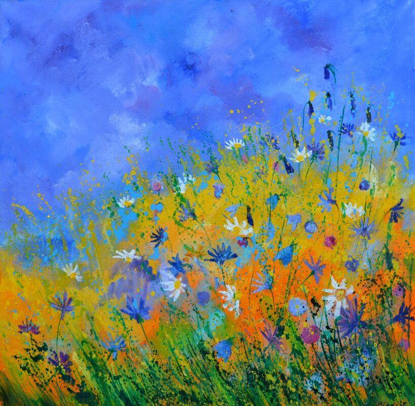 Wild flowers 88