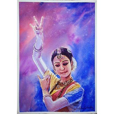 Indian Folk Dance 3