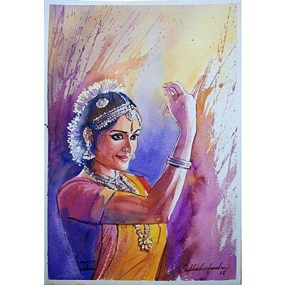 Indian Folk Dance 4