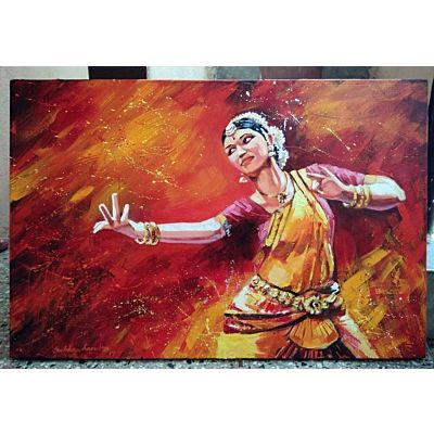 Indian Folk Dance 5