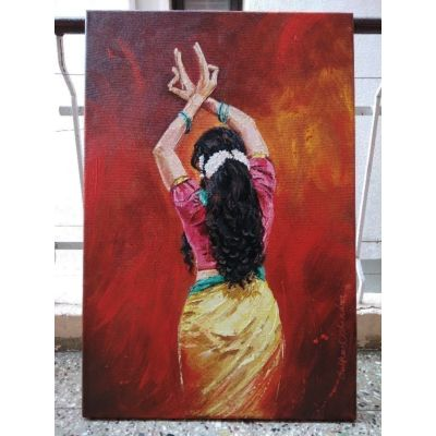 Indian Folk Dance 6