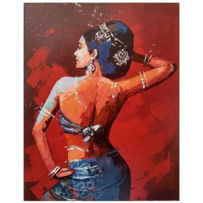 Indian Folk Dance  7