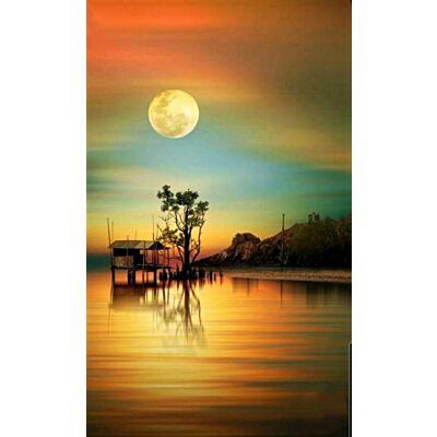 Sailing sun