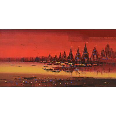 Ganga Ghats 14