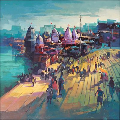 Varanasi-16