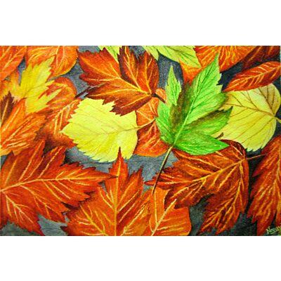 autumn series 16