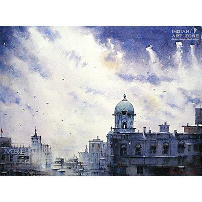 From 3rd Floor Kolkata