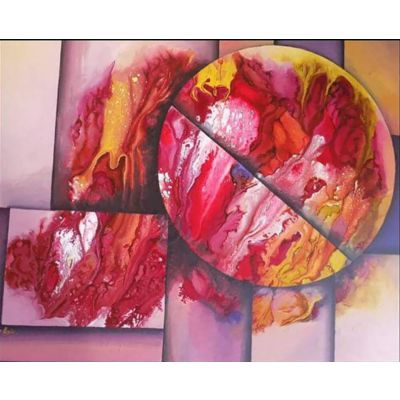Contemporary Painting 17