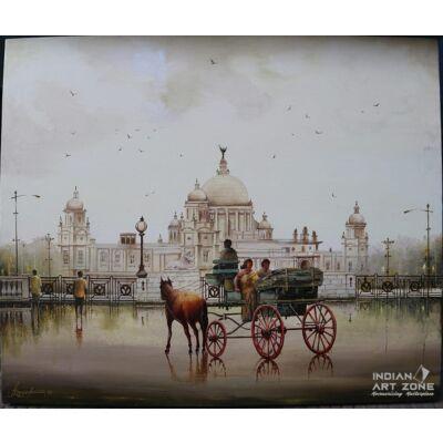 A Wet Day in Kolkata -2
