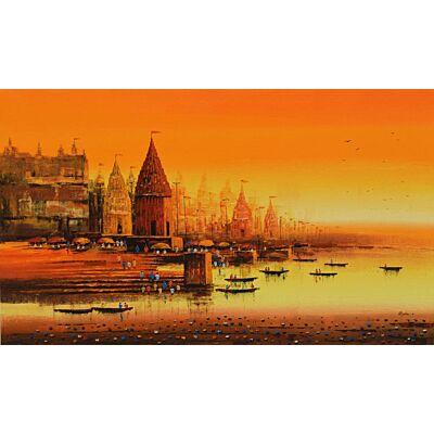 Ganga Ghats 1