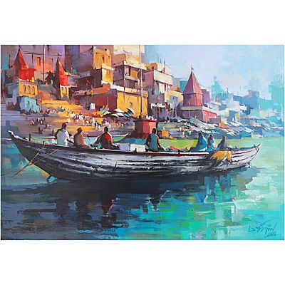 Varanasi-01