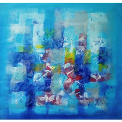 Trendy abstract JP Series  1