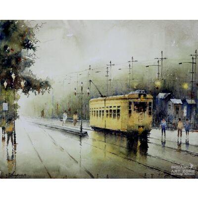 An Afternoon in Kolkata -2