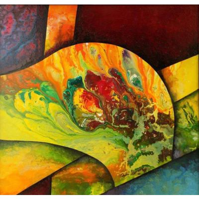 Contemporary Painting 36