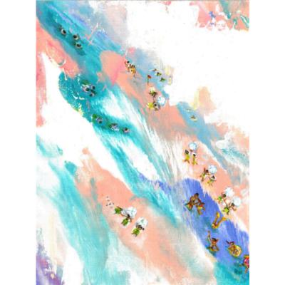 Abstract V series 6