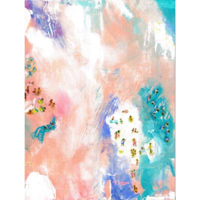Abstract V series 8