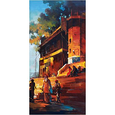 Varanasi-08