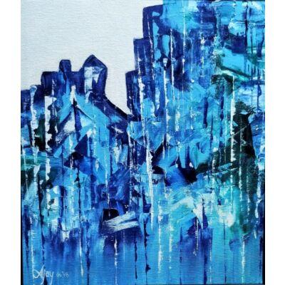 Season blue