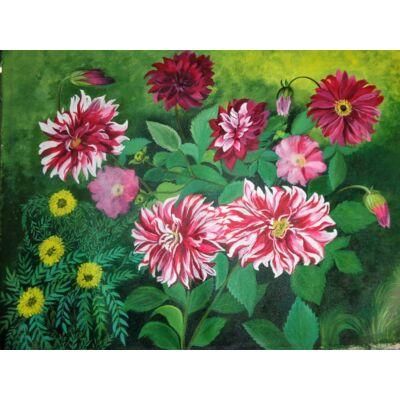 floral series  09