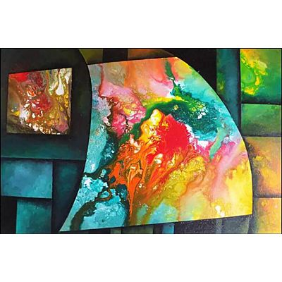 Contemporary Painting 9