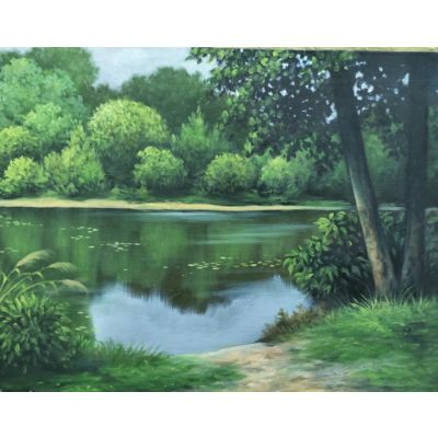 Nature Painting 8
