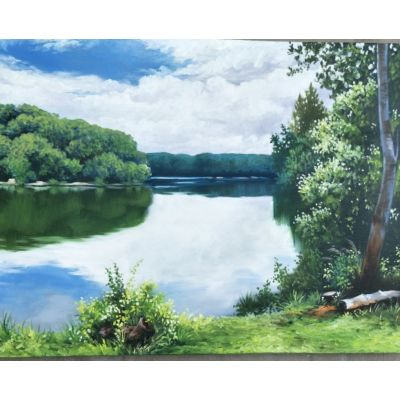 Nature Painting 3