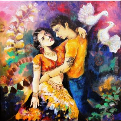 Couple in Love 7