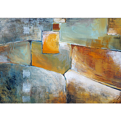 Abstract Magic Colors 3