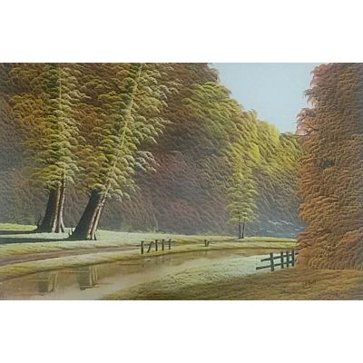 Landscape Painting 11