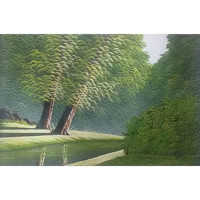 Landscape Painting 14