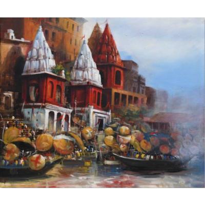 Banaras A012