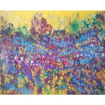 Colorful Flower Garden 2